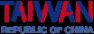 Logo Taiwan diplomatic office