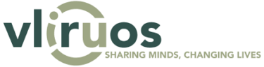 Logo: vlir-uos.